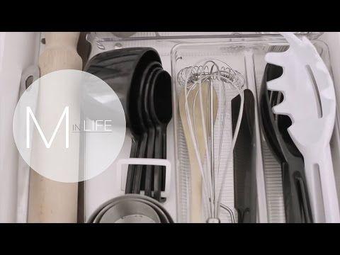 Быстрые советы как держать кухню в чистоте | Rachel Aust - YouTube
