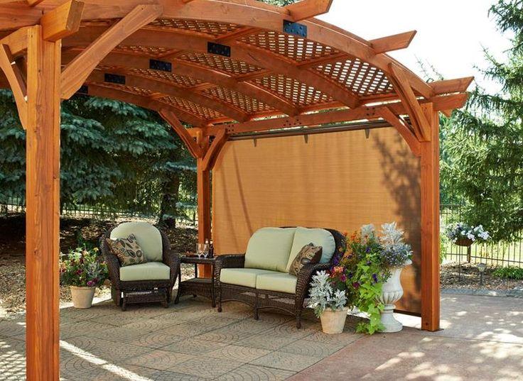 20 Gorgeous Backyard Patio Design Ideas - Page 3 of 4