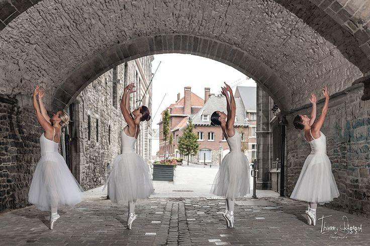 galerie danseurs