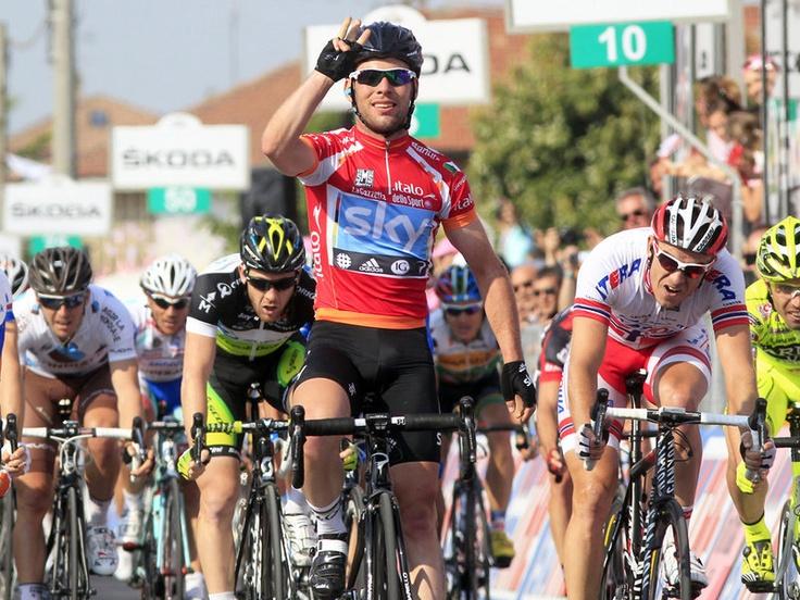 Team Sky | Pro Cycling | Giro d'Italia | Latest News | Team Sky at the Giro so far...