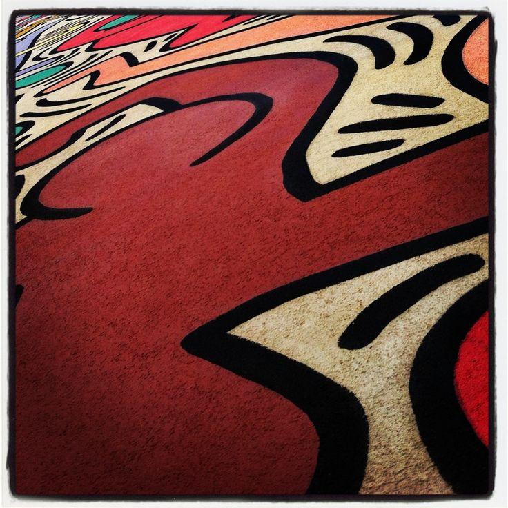 Tuttomondo - Keith Haring