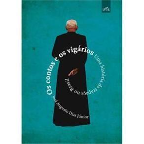 Os Contos e os Vigários, José Augusto Dias Junior