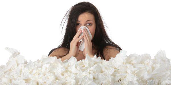 Vivimos en la época invernal de gripas y virus. Aquí presentamos unos consejos que te permitirán respirar mejor