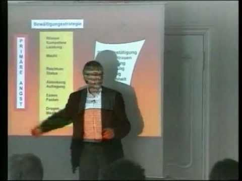 Gerald Hüther – Angstbewältigung – YouTube