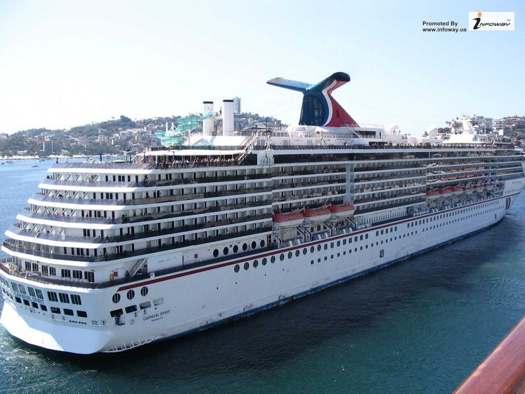 Carnival Cruse ship wallpaper....For any query email: sales@infoway.us