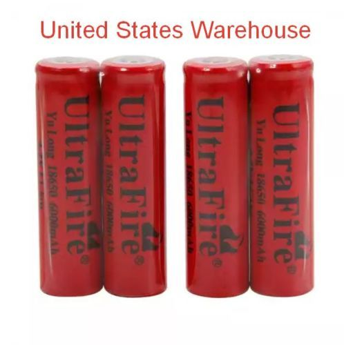 18650-4-2V-6000mAh-Rechargeable-Lithium-Battery-Powerful-AA-Red-4ps