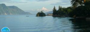 Toba Lake The island of Samosir Story