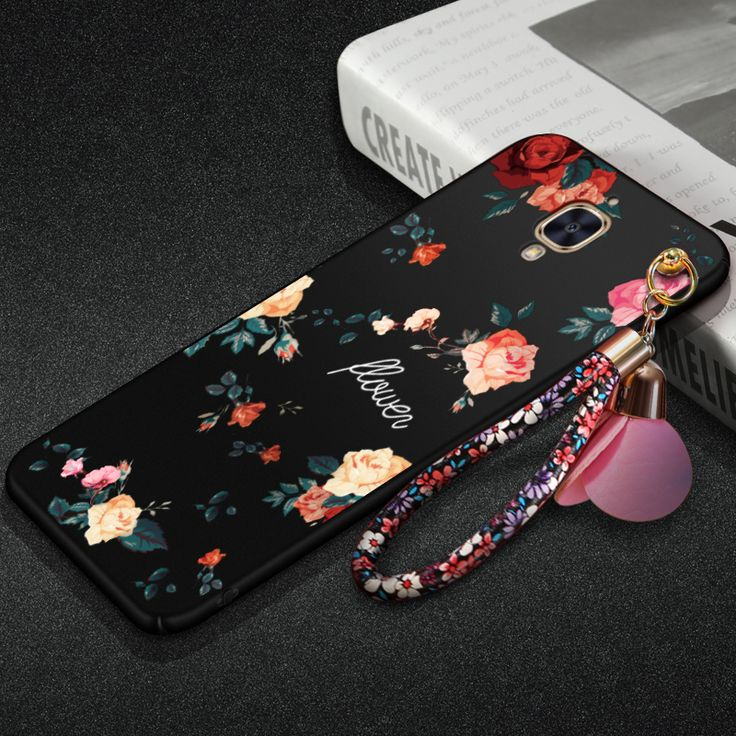 >> Click to Buy << Oneplus 3T phone case, Luxury Flower design Hard PC Back Case Coverfor For oneplus3t / Oneplus 3 phone case with Strap #Affiliate