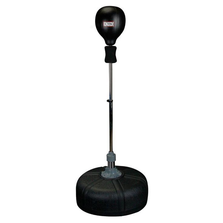 Ringside fitness reflex bag pedestal