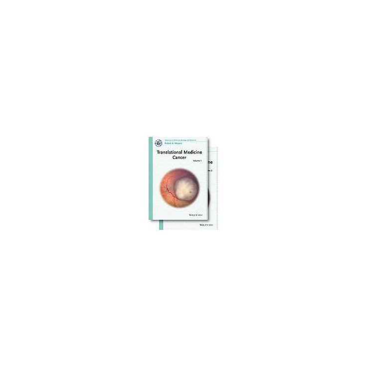 Translational Medicine ( Current Topics from the Encyclopedia of Molecular Cell Biology and Molecular