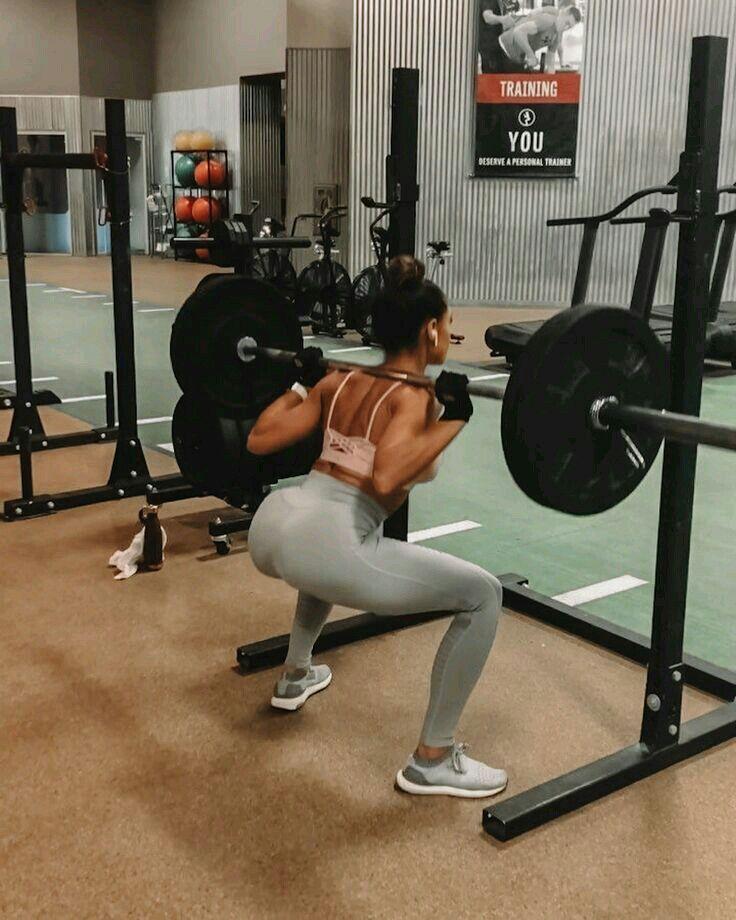 Eres El Unico Fitness Inspiration Body Fitness Motivation Workout Aesthetic