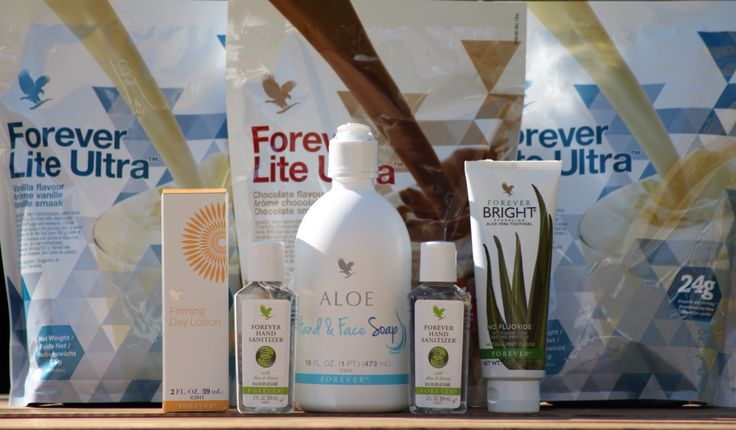 Delivery Day!   #foreverlivingproducts #homebusiness #aloevera #ad