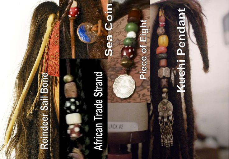 jack sparrow wig chart real wig