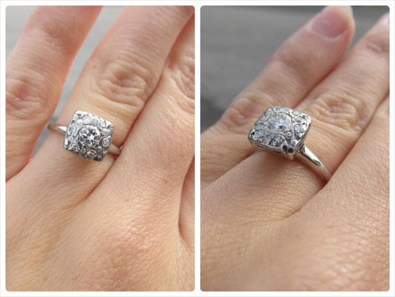 10 best Rings like grannies images on Pinterest