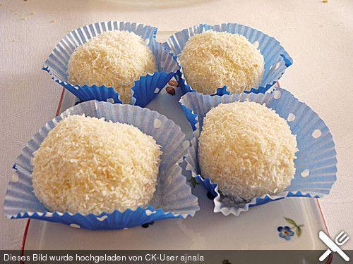 Schneebälle (Rezept mit Bild) von Robina | Chefkoch.de