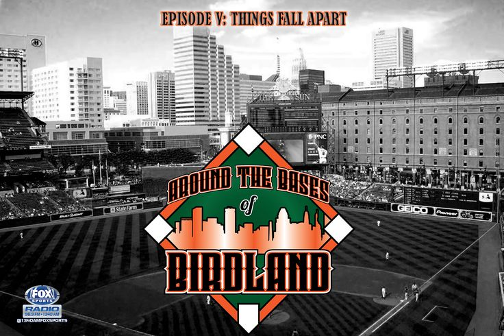 On this episode of Around the Bases of Birdland, Brian H. Waters discusses the Orioles seven-game losing streak and more.      #Around the Bases of Birdland #baseball #Orioles