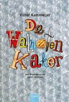 De Walnotenkraker - Victor Kammeijer #boekperweek 64/52 #Clavis