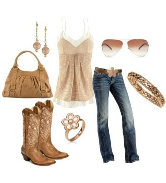 12 Best Nashville Outfits Images On Pinterest | Summertime Outfits Summer Outfit And Beautiful ...
