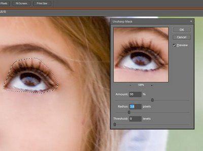 """""""Sparkle"""" Photoshop Elements Tutorial   I Heart Faces"""