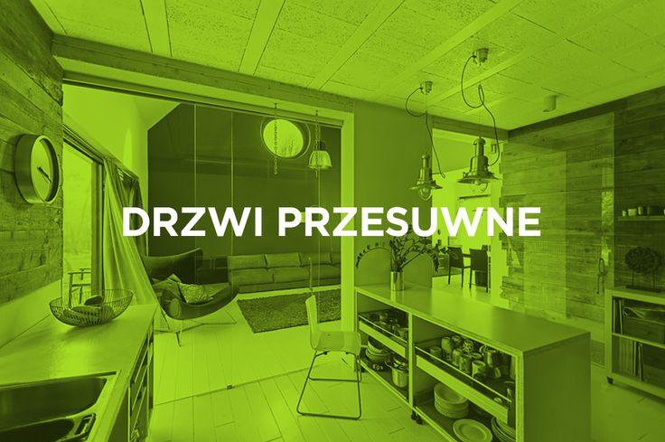 Drzwi Przesuwne Cover