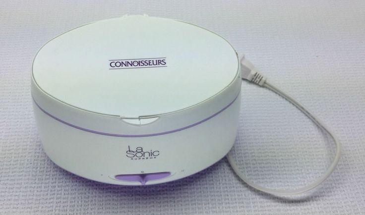 La Sonic Jewelry Cleaner Connoisseurs Jewelry Cleaner Supreme 1043 $15