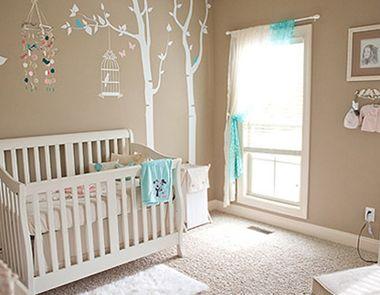 Do útero para a maternidade. Da maternidade para... o quarto. É ali, naquele cantinho da casa que você preparou com todo carinho, que o seu ...
