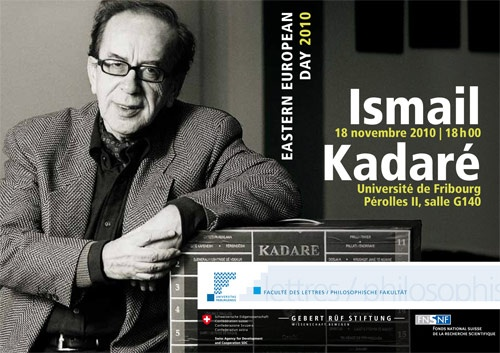 an essay on the novel broken april by ismail kadare Book details paperback list price: $1999 • isbn: 9781632061744• publication:   essays on world literature, by ismail kadare - 9781632061744jpg  the man  booker international–winning author of broken april and the siege, albania's.