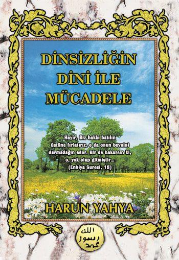 Dinsizliğin Dini İle Mücadele kitabını indir veya oku