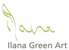 ilana Green Art - Home