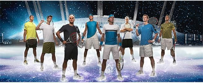Watch all the best ATP and WTA action live online in three easy steps! It's so simple to watch tennis live online! www.livetennis.com