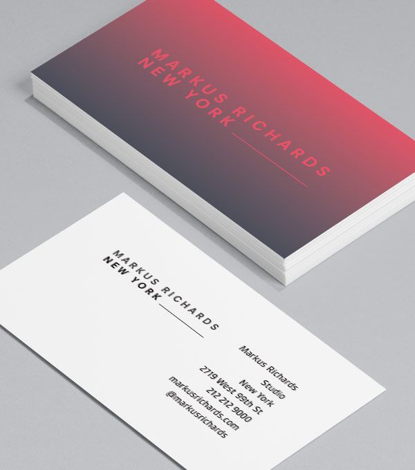 36 best business cards images on pinterest real estate business browse business card design templates reheart Images