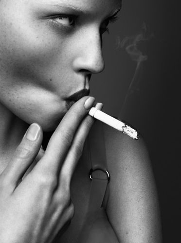 There was a time when smoking was considered sexy, rebellious...it's no longer that time... 8 weeks smoke free!! Using the steps!!