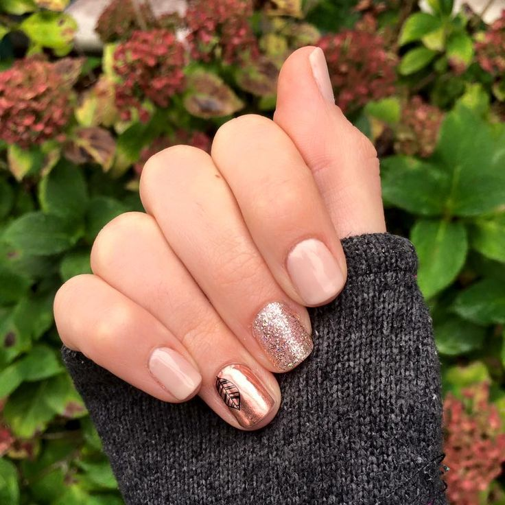 Fall Fancy with accent and laquer