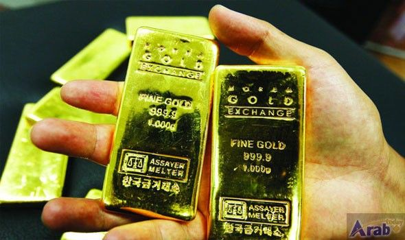 Gold edges higher as global equities lose…