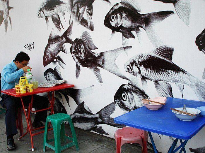 Тайское искусство / ศิลปะไทย