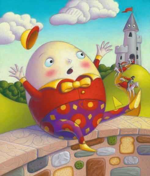 g8 pictures: Humpty Dumpty ❤FairyTales❤