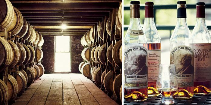 Pappy Van Winkle Guide | Garden and Gun