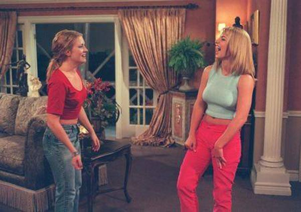 "Britney Spears | 15 Music Guests You Forgot Were On ""Sabrina The Teenage Witch"""