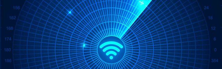 Se vogliamo conoscere chi si collega alla nostra rete wifi, possiamo utilizzare dei semplici strumenti molto utili.
