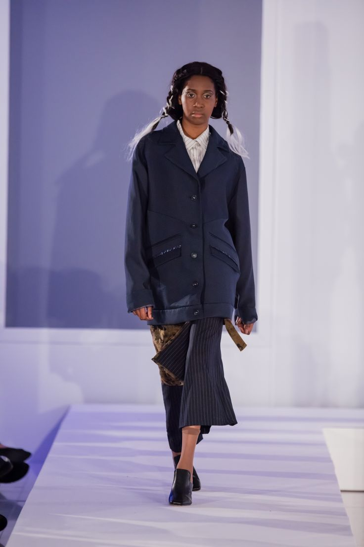 Helen Oke #NTUcatwalk #NTUdegreeshow #NTUart #NTU #NTUfashion #Fashion