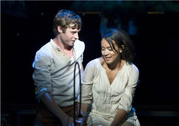 The Nightingale, at La Jolla Playhouse