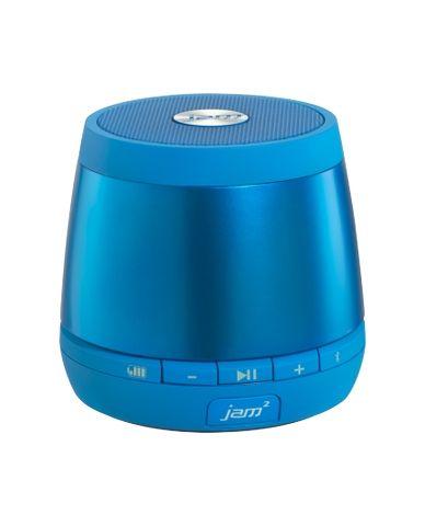 HMDX BT Speaker Jam+HX P240 Blue
