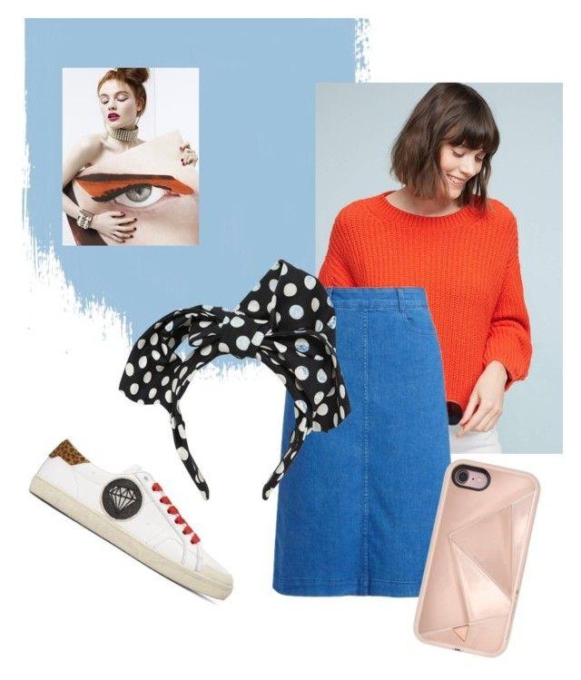 ⬛ by anastasiastoupa on Polyvore featuring polyvore Moth STELLA McCARTNEY Yves Saint Laurent Dolce&Gabbana Rebecca Minkoff fashion style clothing
