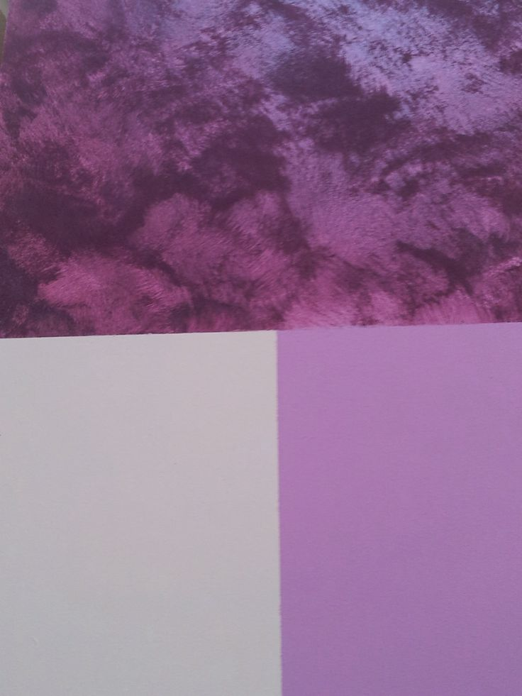Convinaci n arena berenjena de alp con pintura pl stica de for Pintura plastica leroy merlin