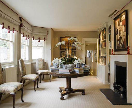 10 Best Beautiful Interiors