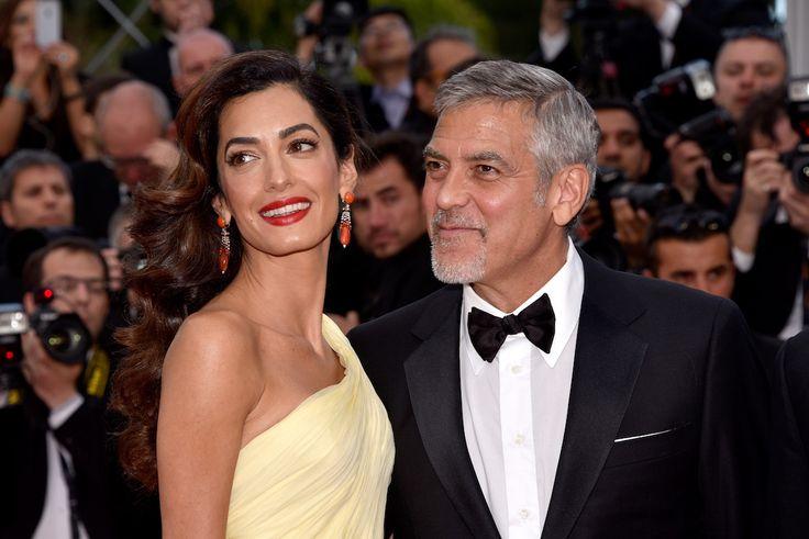 Moeder George Clooney verklapt geslacht van tweeling | Beau Monde