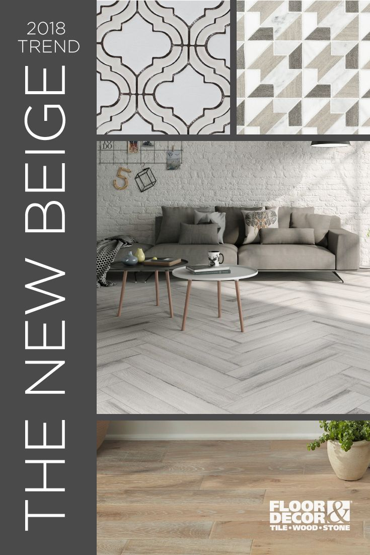 Simple, clean, and effortless, this year's neutral palette has a whole new color combo that's refreshing the tried and true. It's no surprise that new neutrals in beige and white are trending.