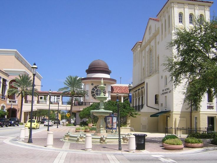 Things to do in West Palm Beach
