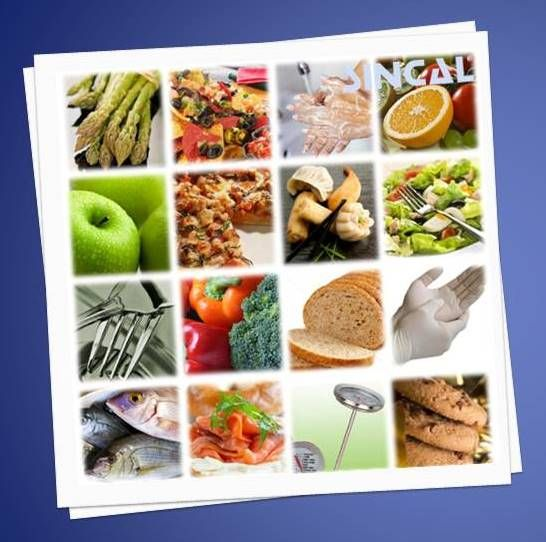 Semana De Sistemasdegestion De Alimentos Compartan Con Nosotros
