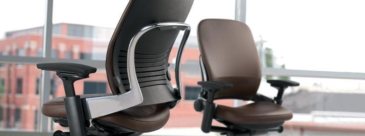 17 best images about steelcase sillas de trabajo on for Sillas de trabajo